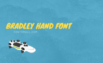 Bradley Hand Font Free Download [Direct Link]