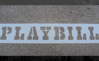 Playbill Font Free Download [Direct Link]