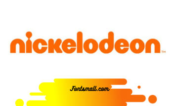Nickelodeon Font Free Download [Direct Link]