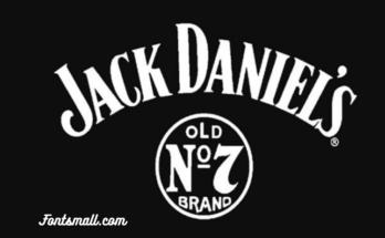 Jack Daniels Font Free Download [Direct Link]