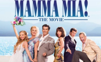 Mamma Mia Font Free Download [Direct Link]