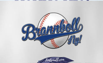 Brannboll Font Free Download [Direct Link]