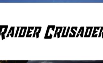 Raider Crusader Font Free Download [Direct Link]